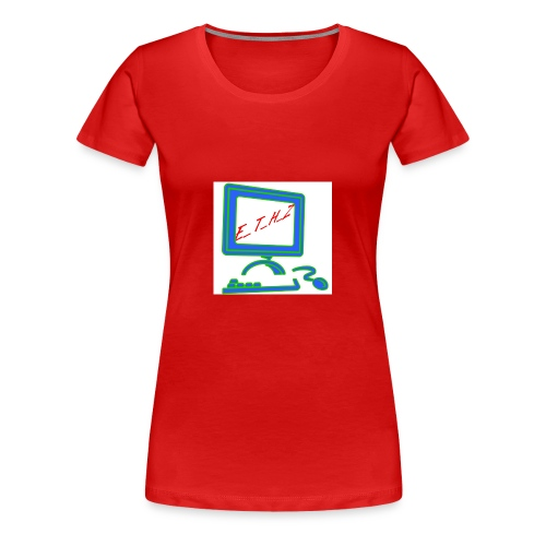 E_T_H_Z - Women's Premium T-Shirt