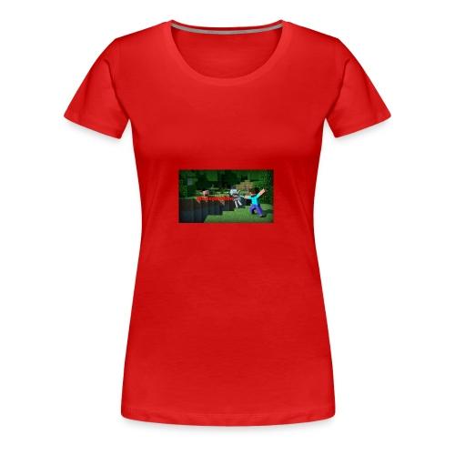MasterBrothers - Frauen Premium T-Shirt