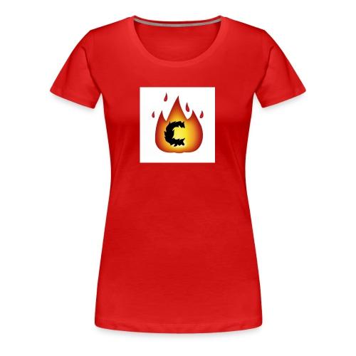 Klær for alle - Premium T-skjorte for kvinner
