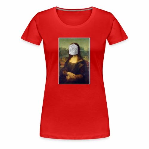ParaSect Artistic Influence Paralisa - Maglietta Premium da donna