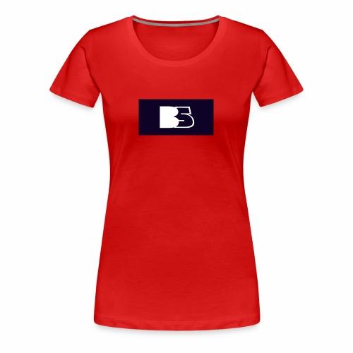 BS Breder - Vrouwen Premium T-shirt