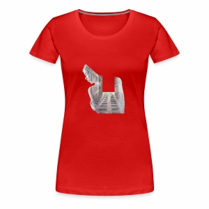 Lady House Exposure - Women's Premium T-Shirt