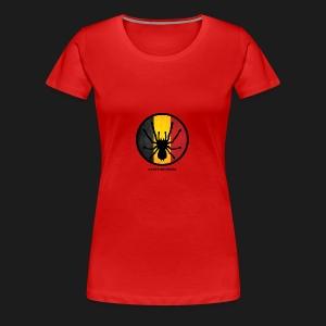 T shirt design - Women's Premium T-Shirt