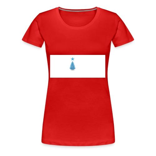 tiffany merch - Women's Premium T-Shirt