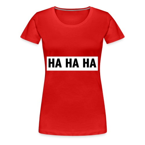 0001 - Frauen Premium T-Shirt