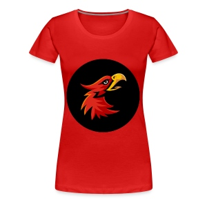Maka Eagle - Women's Premium T-Shirt