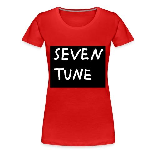 Seven Tune - Frauen Premium T-Shirt
