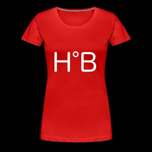 HB - Frauen Premium T-Shirt