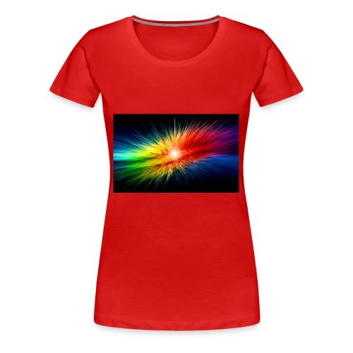 mooi - Vrouwen Premium T-shirt