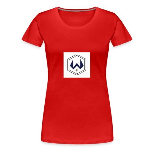 tdyokirir-d-krydkrd - T-shirt Premium Femme
