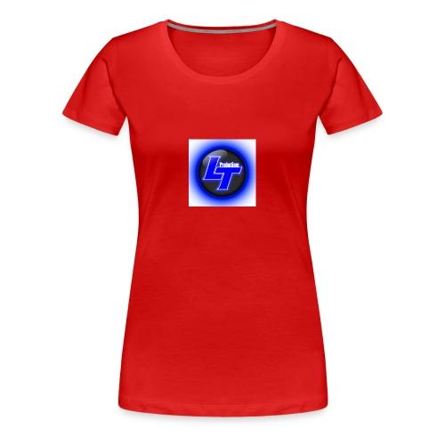 LT - Women's Premium T-Shirt
