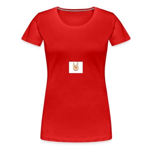 Sharethevlogs - Women's Premium T-Shirt