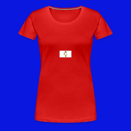 exi Design - Frauen Premium T-Shirt