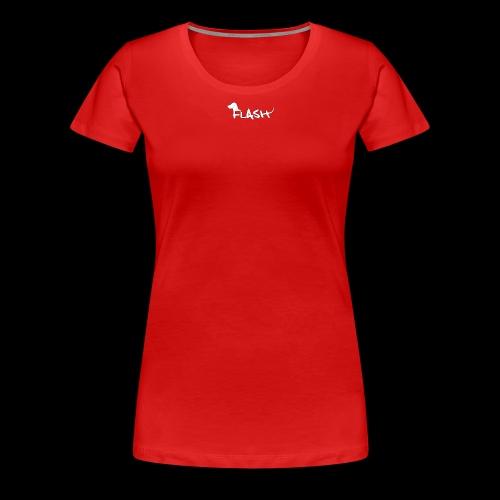 Flash - Maglietta Premium da donna