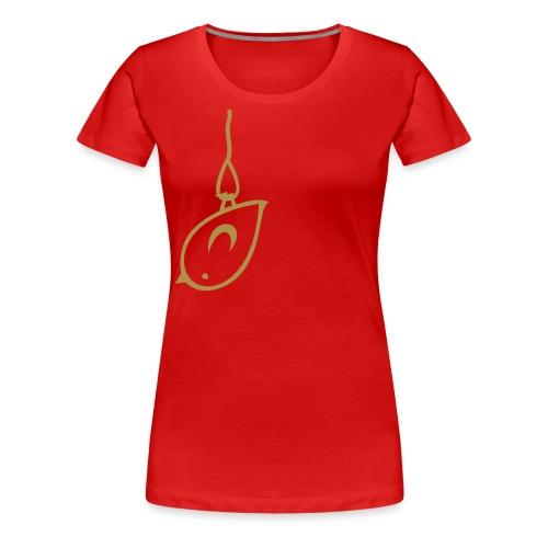 TWEETLERCOOLS - Hang Over - Frauen Premium T-Shirt