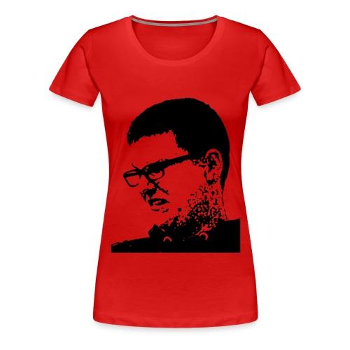 Marci - Frauen Premium T-Shirt