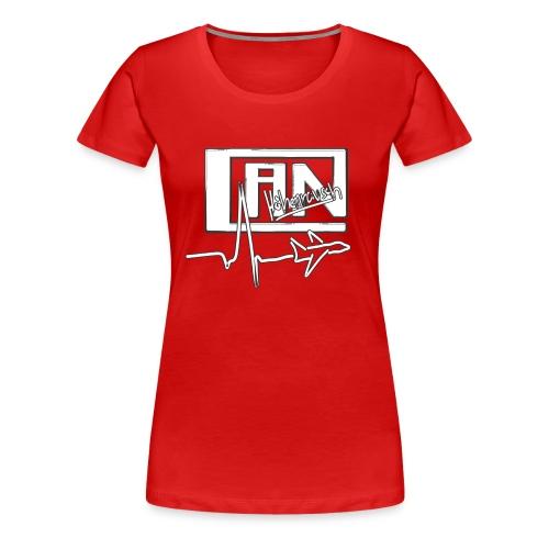 front2 kopie - Frauen Premium T-Shirt