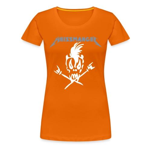 HM Style - Frauen Premium T-Shirt