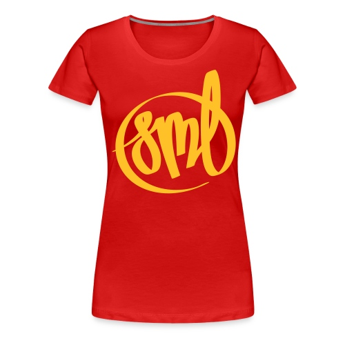 sml1 - Frauen Premium T-Shirt