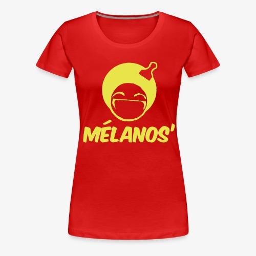 melanos - T-shirt Premium Femme