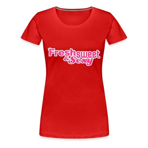 v2 guy csp logo 1 - Women's Premium T-Shirt