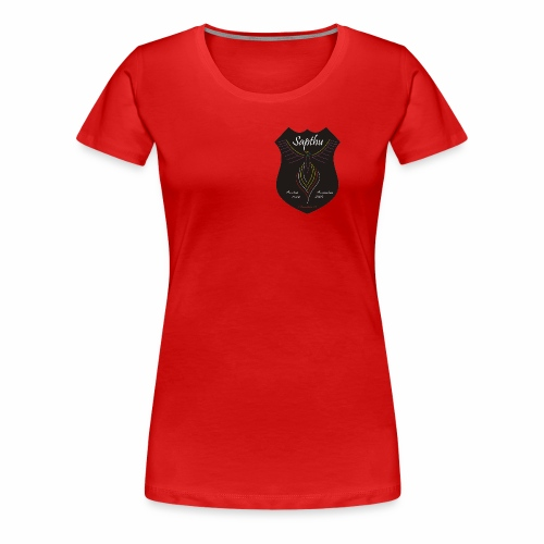 PM.Xap2 - Women's Premium T-Shirt