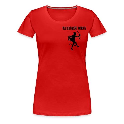 Standard Stash - Women's Premium T-Shirt