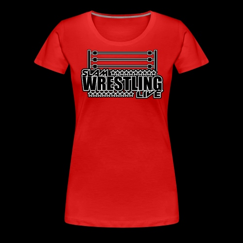 Ring logo - Women's Premium T-Shirt