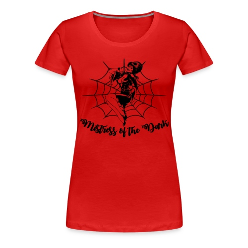 Happy Birthday Elvira - T-shirt Premium Femme