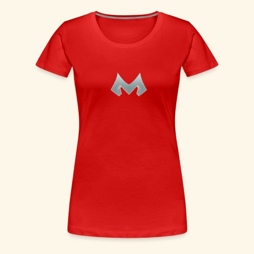 Max sniping - Women's Premium T-Shirt