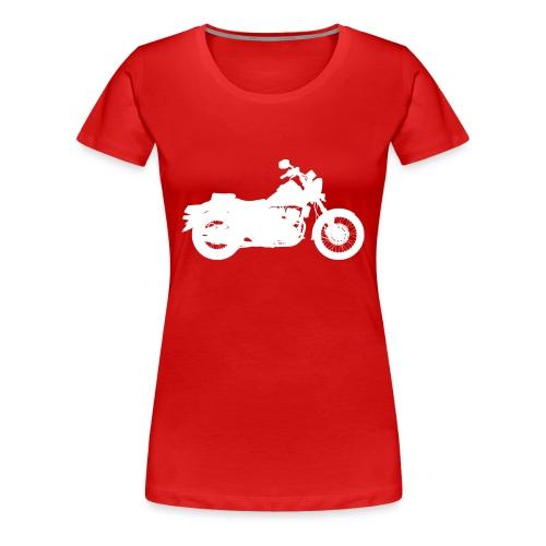 snm daelim daystar sil i png - Frauen Premium T-Shirt