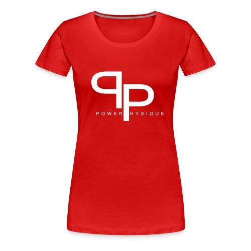 1pp411 png - Vrouwen Premium T-shirt