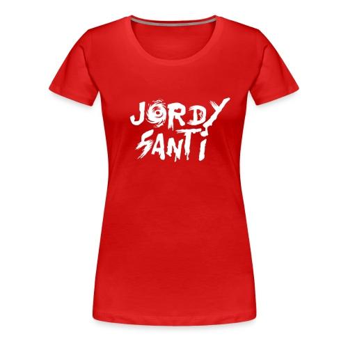 Jordysanti Design - Frauen Premium T-Shirt