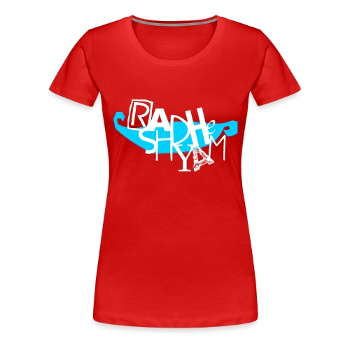 Ungroup - Women's Premium T-Shirt