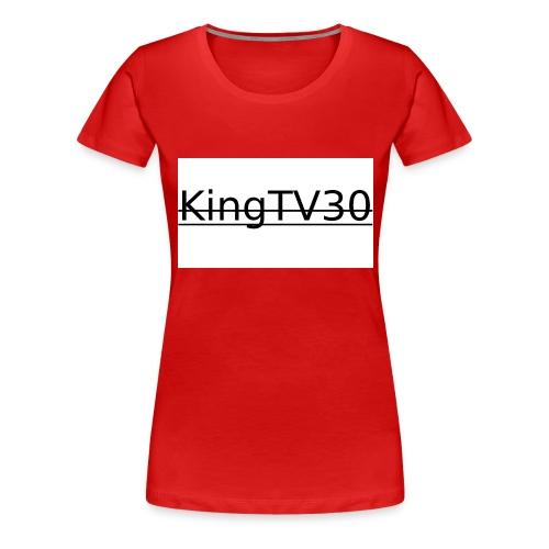 Merch! - Frauen Premium T-Shirt