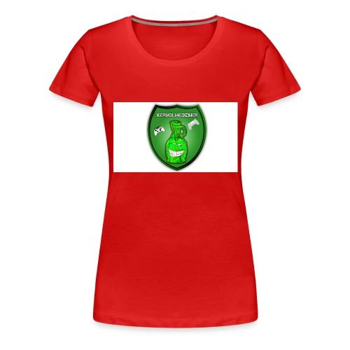 Kernölmediziner - Women's Premium T-Shirt