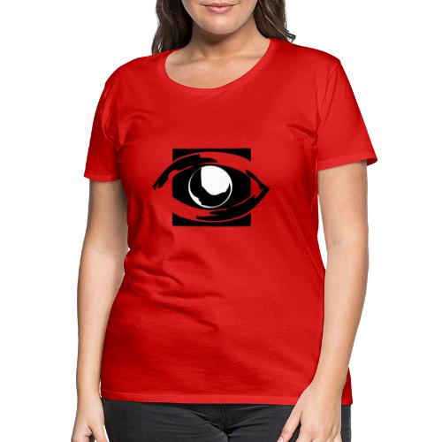 eos3 - Women's Premium T-Shirt