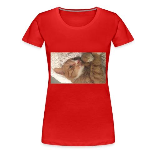 Epke - Vrouwen Premium T-shirt