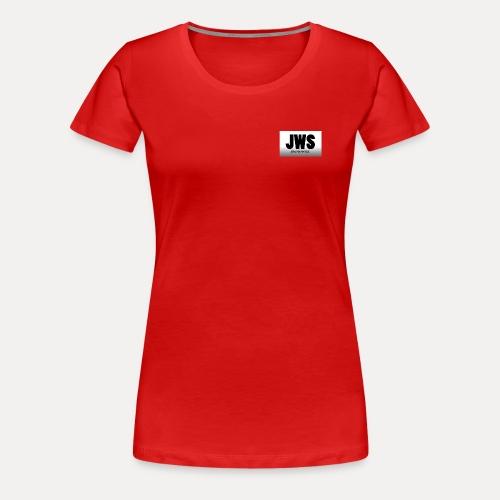JWS - Women's Premium T-Shirt