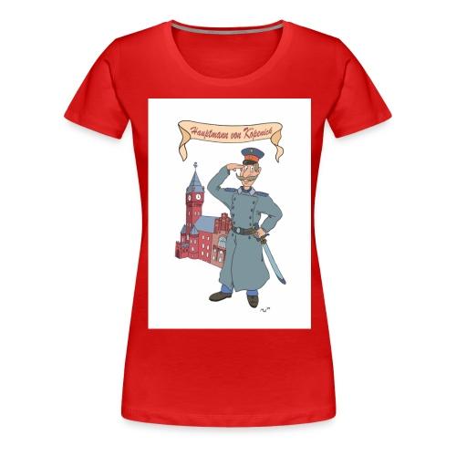motiv3 - Frauen Premium T-Shirt