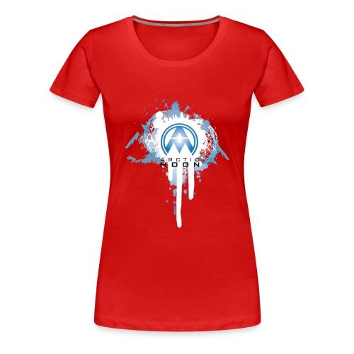 12 png - Women's Premium T-Shirt