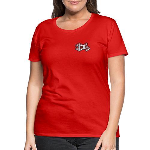InnSpace Logo Small - Women's Premium T-Shirt