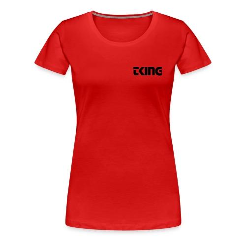 KingsEmperium - Vrouwen Premium T-shirt
