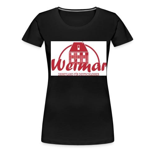 new Idea 4506535 - Frauen Premium T-Shirt