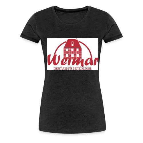 new Idea 4506535 - Frauen Premium T-Shirt