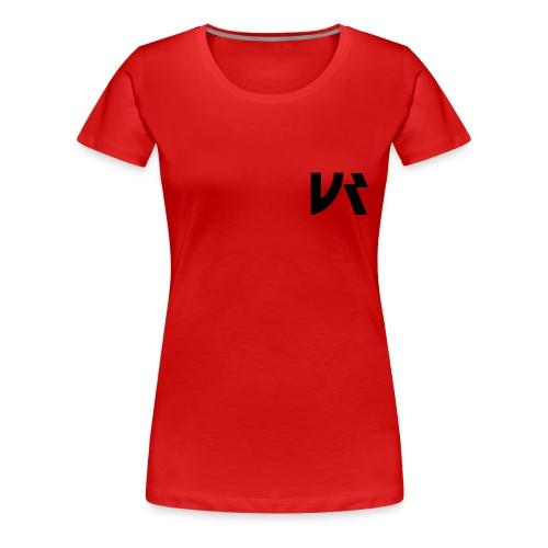 ur - Frauen Premium T-Shirt