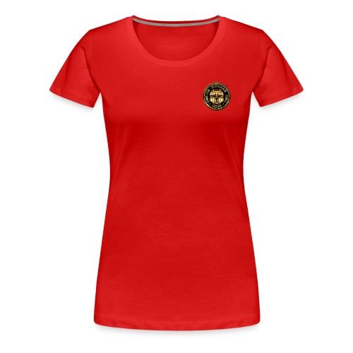 BBC - T-shirt Premium Femme