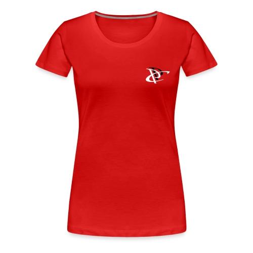 Logo PPC - T-shirt Premium Femme
