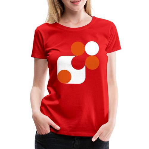 BDD 1 - Frauen Premium T-Shirt