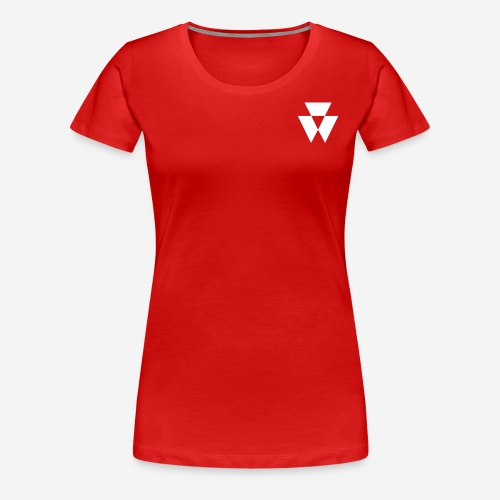 -light - Women's Premium T-Shirt
